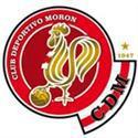 Deportivo Moron [ARGD2-18]