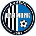 โอลิมปิก โดเน็ตส์ค [UKRD1-9]